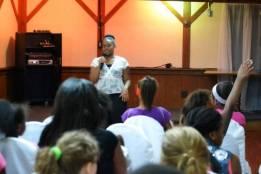 Jordyn Doakes Foundation Back-to-School Bash