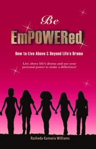 BE EmPOWERed Book