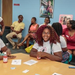 Bravo Foundation Girls Empowerment Retreat