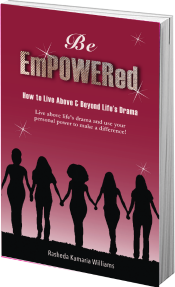Be Empowered Cover