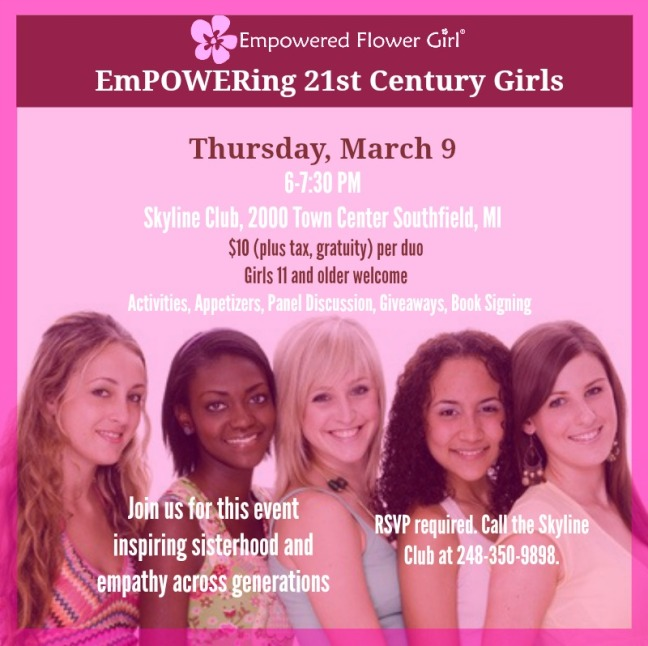 empowering-21st-century-girls-flyer