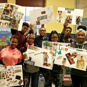 Creative Visualization Vision Board Workshop